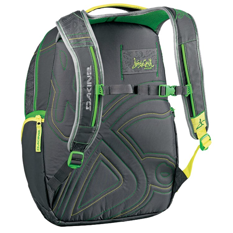 3f1eea2134 Dakine Jordy Smith Team Interval Laptop Backpack | evo