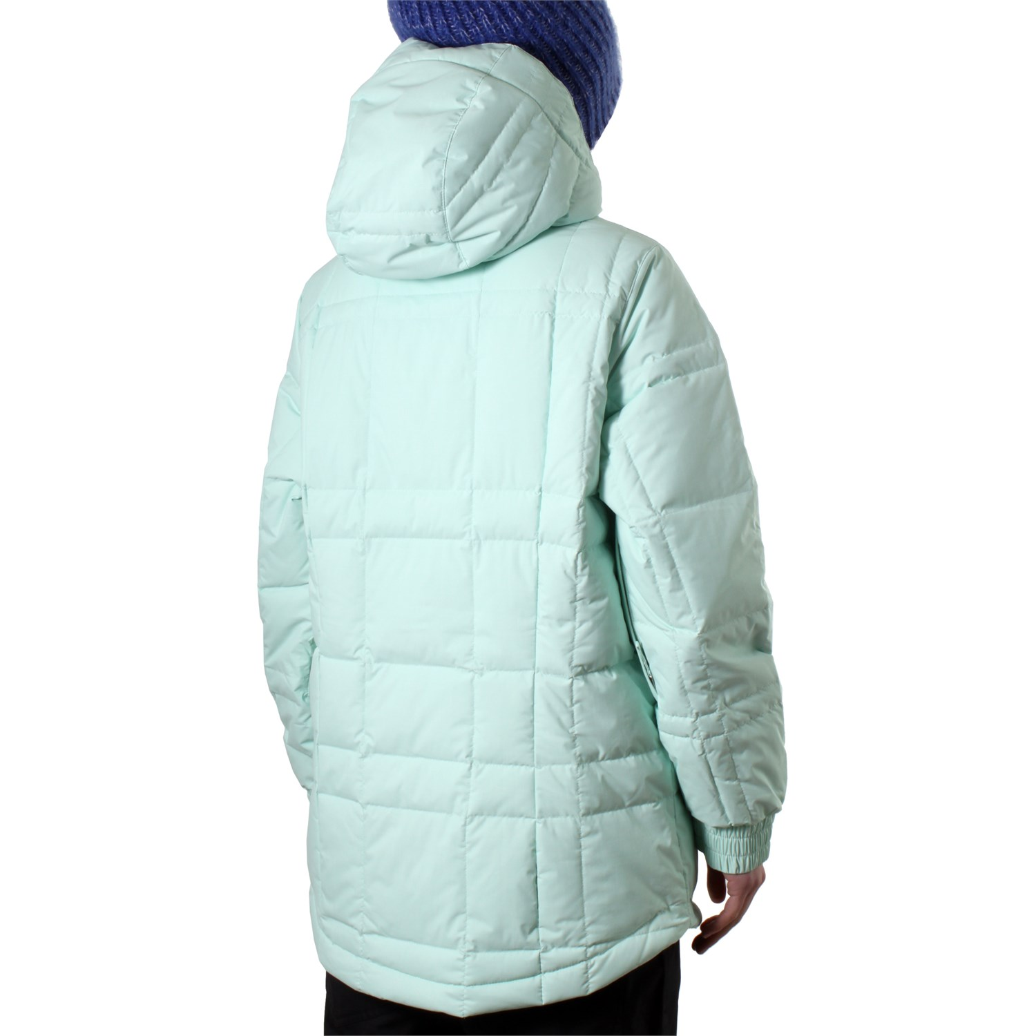 00a628f66a78 Nike 6.0 Vashi Down Jacket - Women s