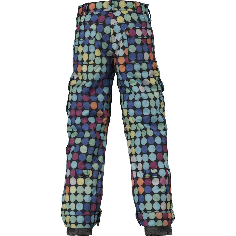 895e467a52 Burton Girls' Elite Cargo Pants - Youth