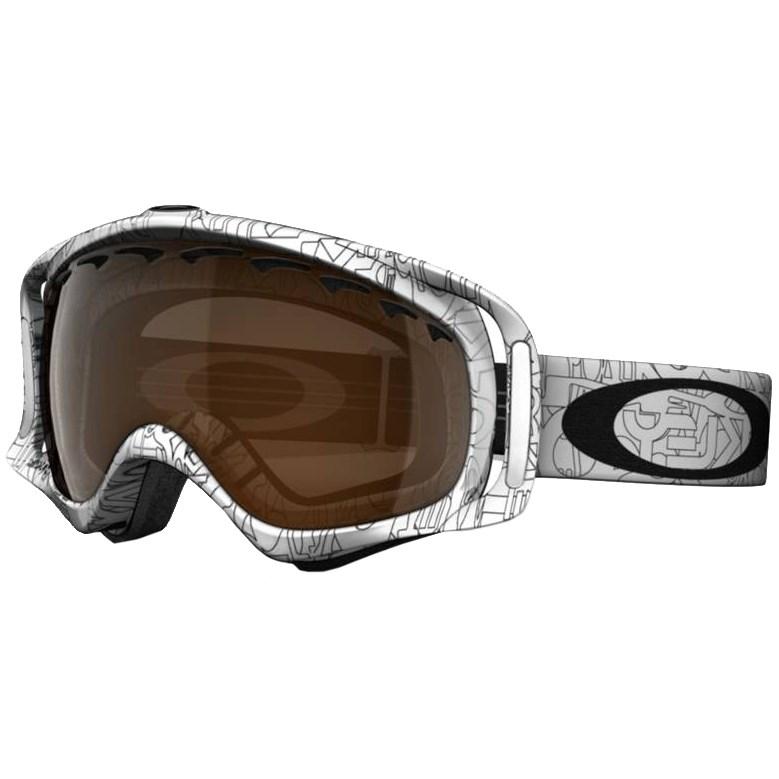 oakley crowbar  Oakley Crowbar Goggles
