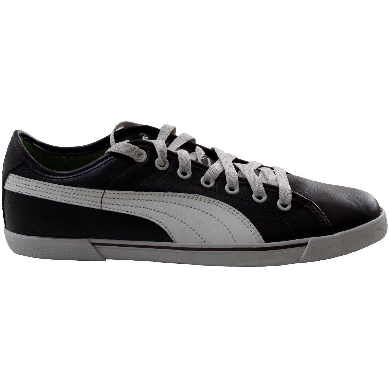 Puma Benecio Leather Shoes | evo