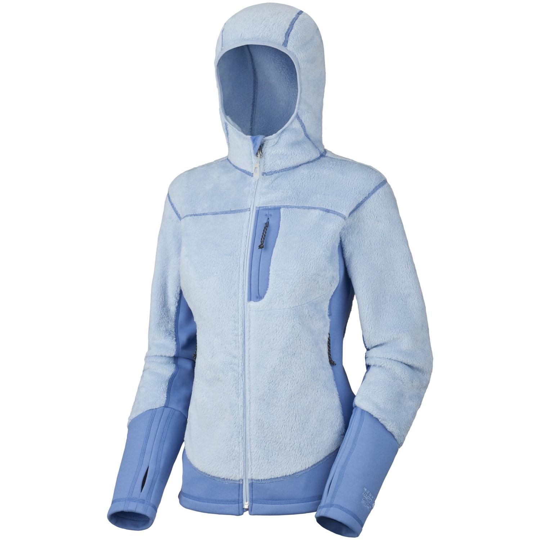 Mountain hardwear moncay jacket (for women)