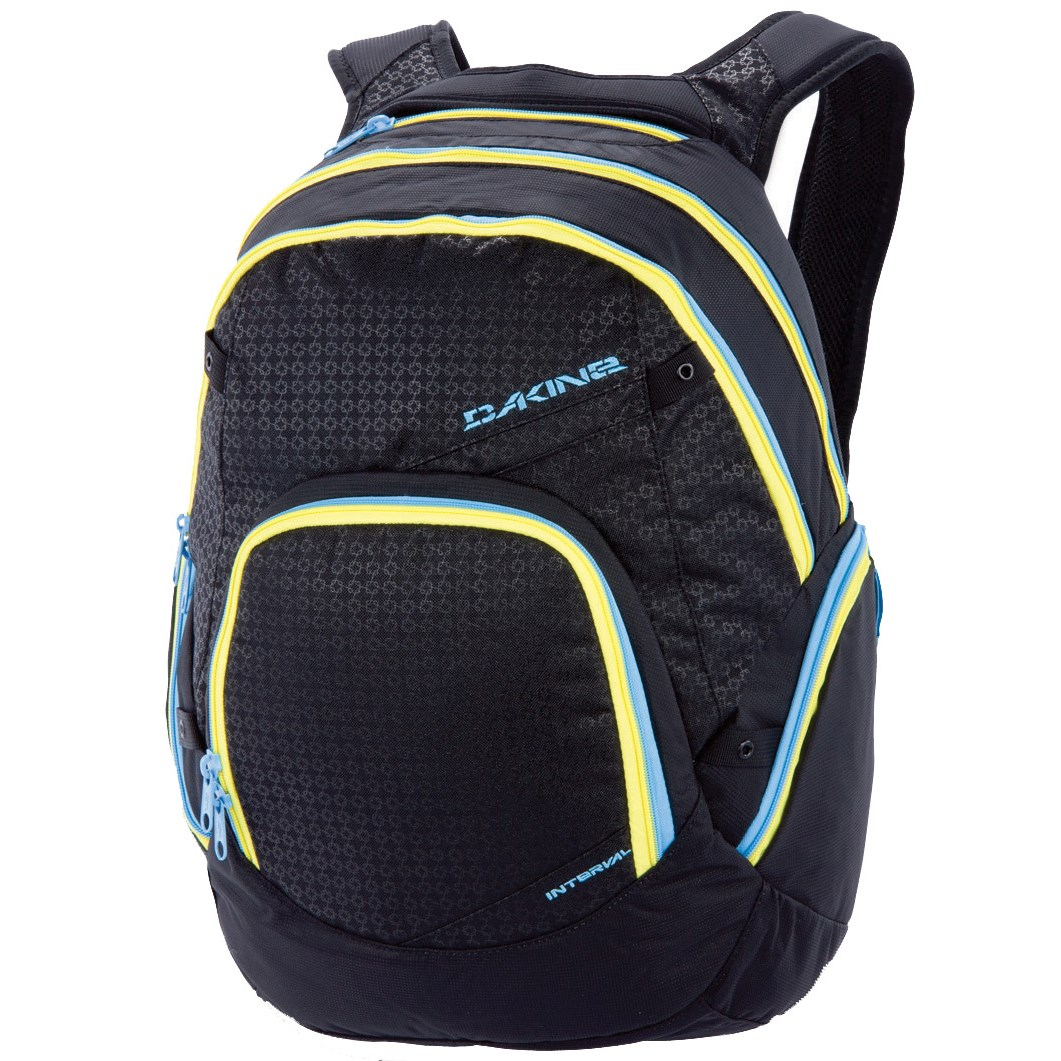 713235359c Dakine Interval Backpack | Click Backpacks