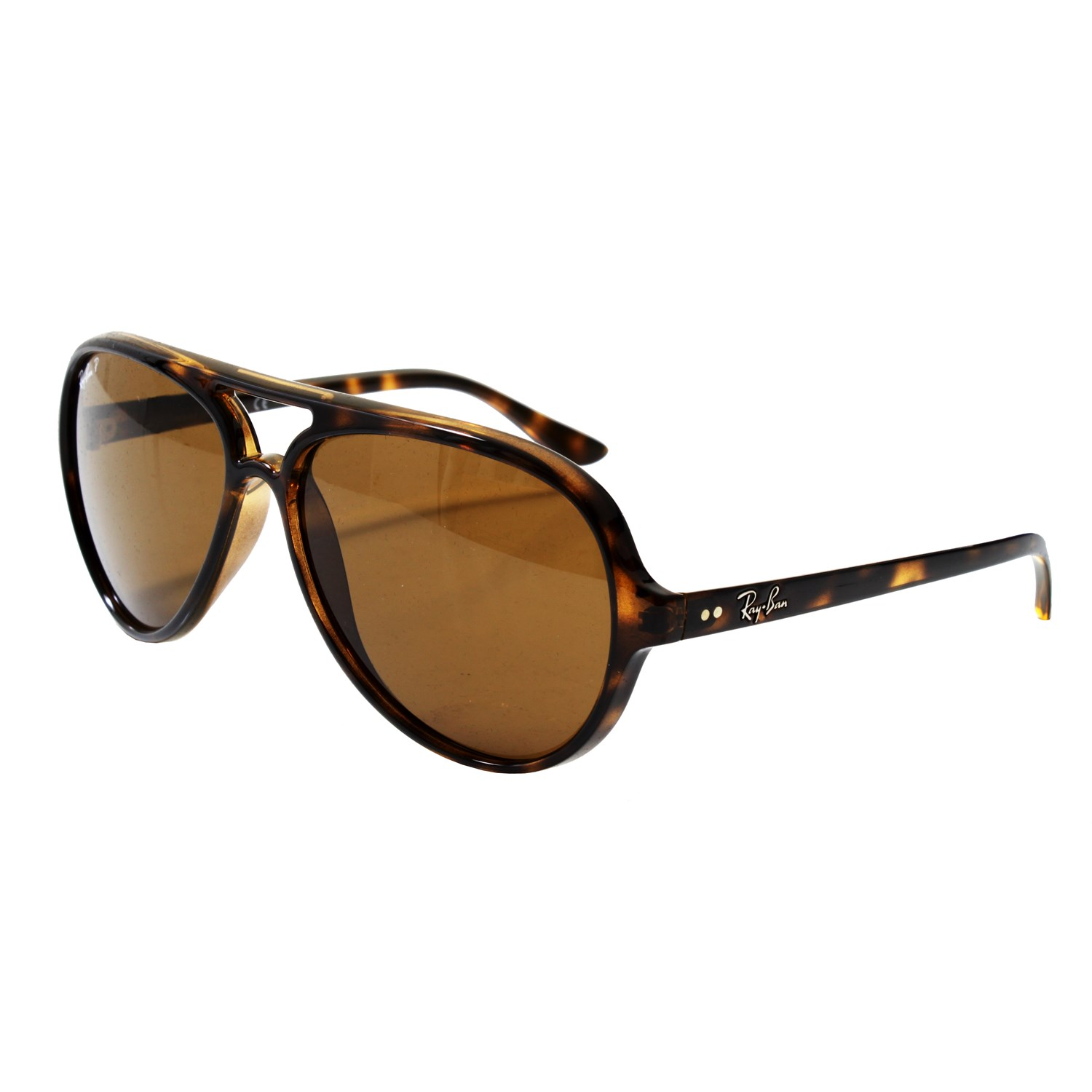 06345cd224fa37 ... czech ray ban rb 4125 cats 5000 polarized sunglasses evo c7759 d3b57