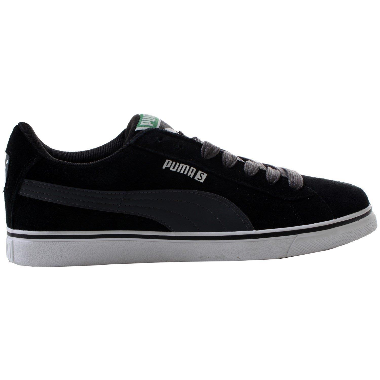 Puma S Vulc Shoes | evo