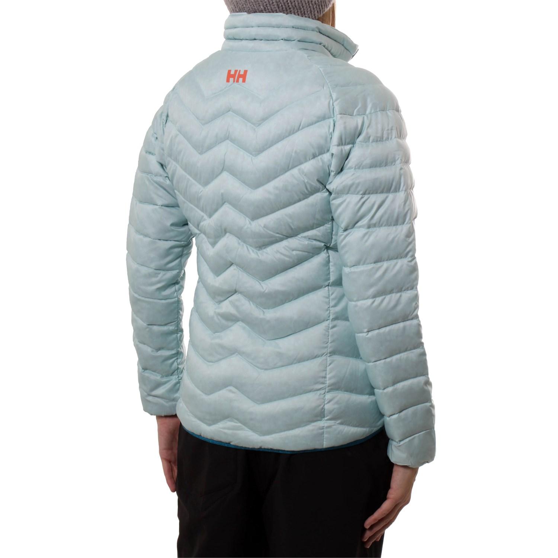 224eced4b Helly Hansen Verglas Down Insulator Jacket - Women's   evo