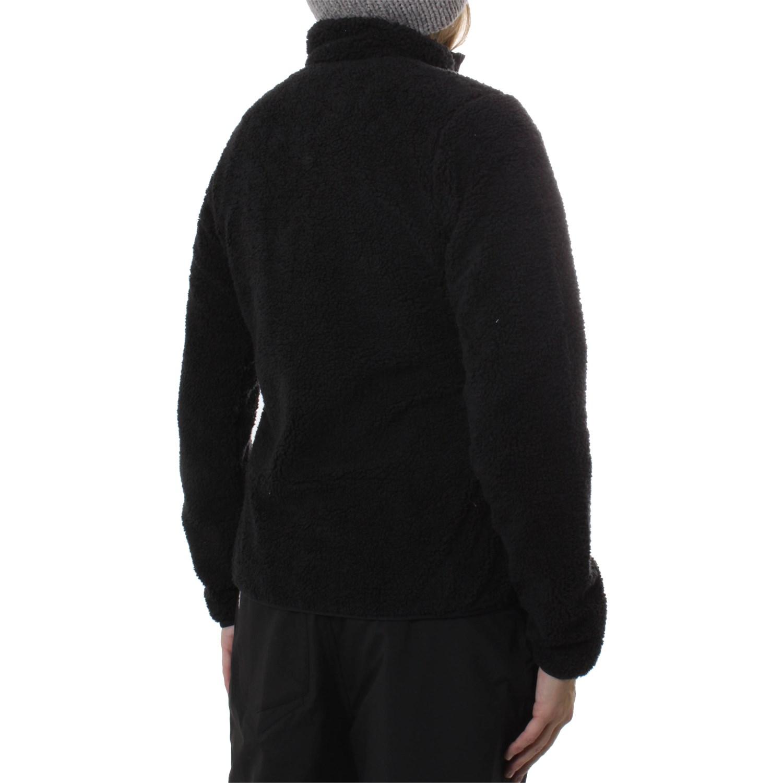 ca5cff0b72d2 Helly Hansen Precious Fleece Zip Jacket - Women s