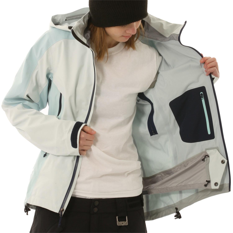 e91206473bb Arc'teryx Stingray Jacket - Women's | evo