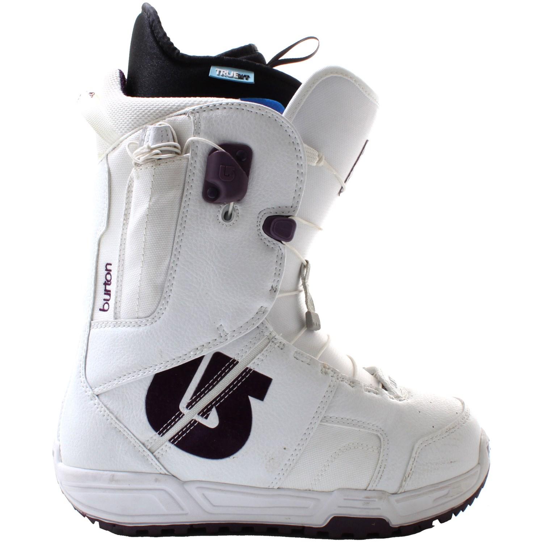 bottes snow burton
