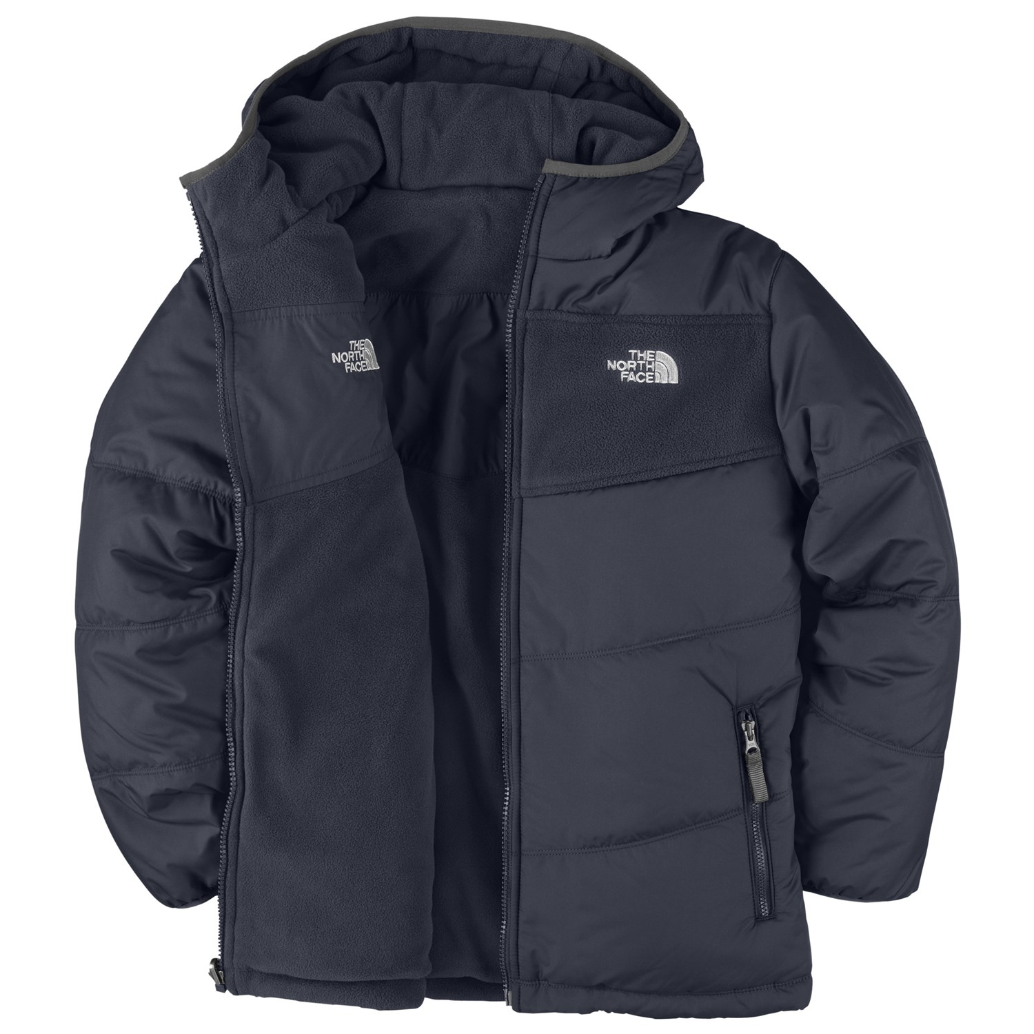 5b9ff6a168 The North Face Reversible True Or False Jacket -Youth - Boy s
