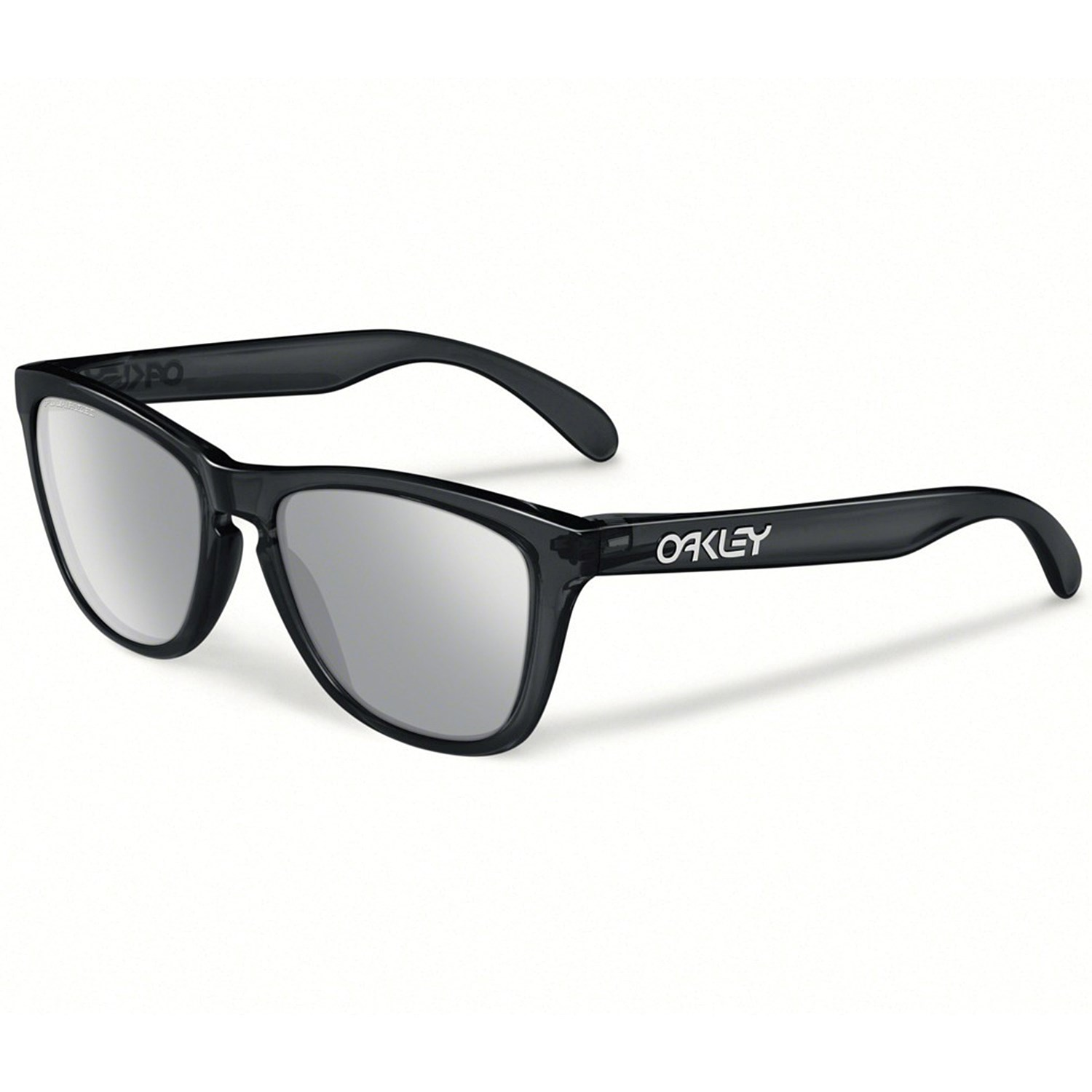 oakley frogskins polarised