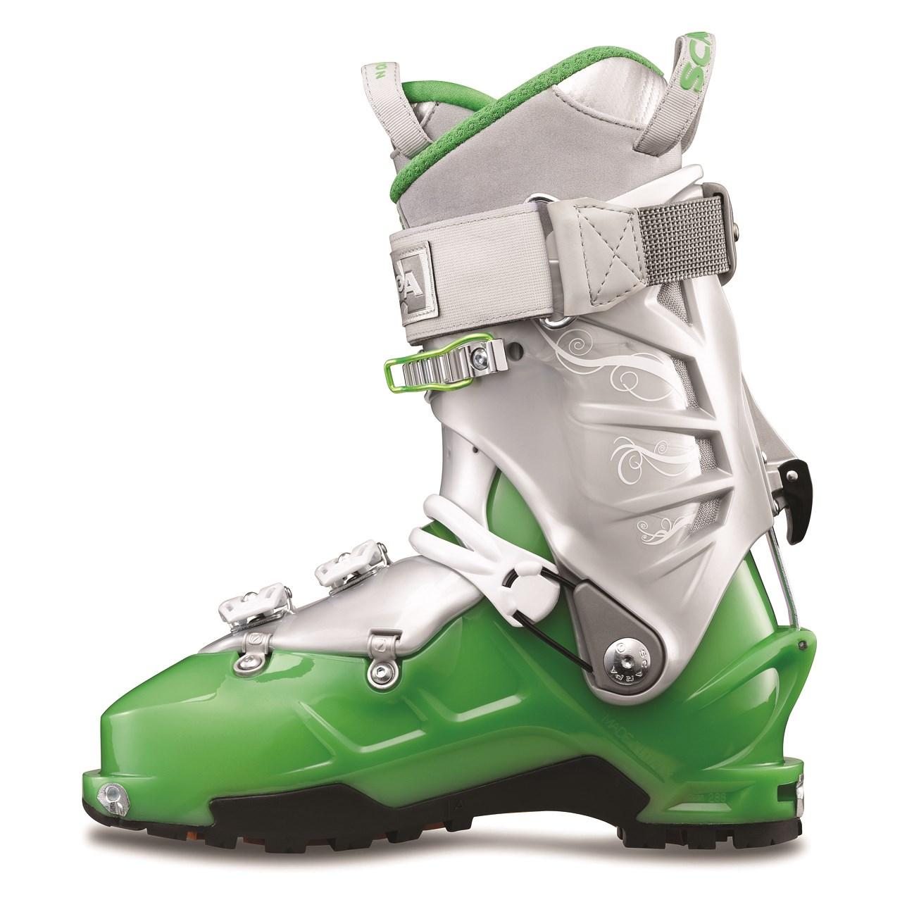 Scarpa Gea Alpine Touring Ski Boots