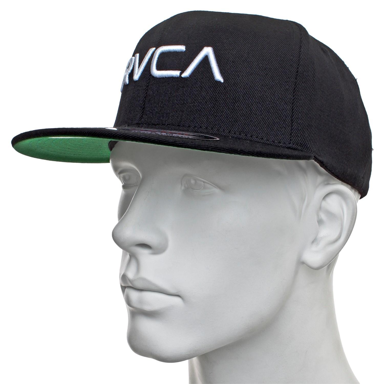 RVCA Home Run Hat  e0010fc2ea7