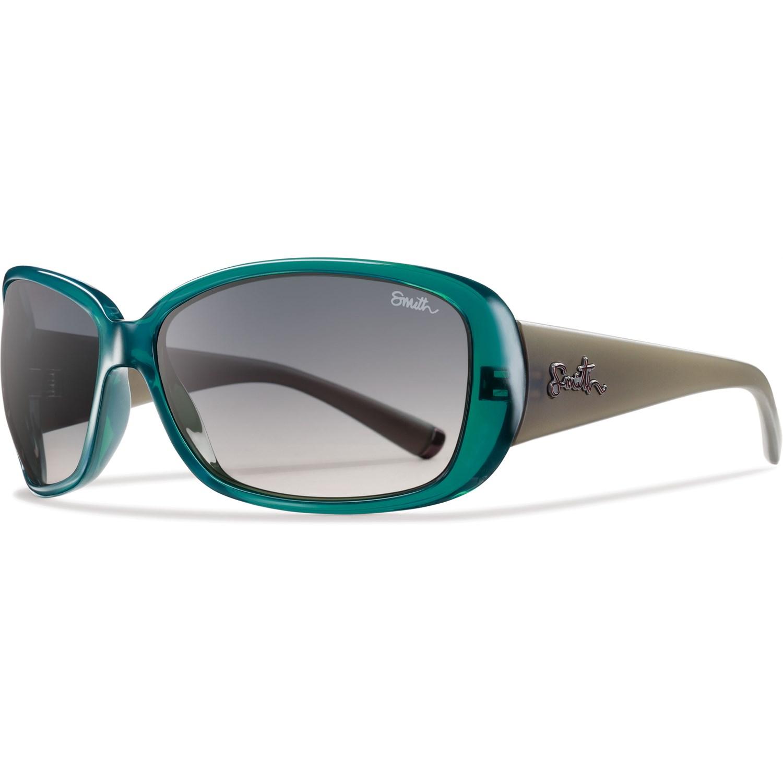 63d5b89cf72a0 Smith Shoreline Polarized Sunglasses - Women s