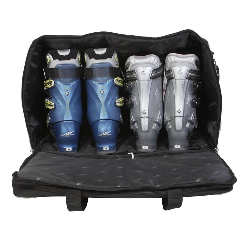 Hot Gear Double Ski Boot Bag  ac727a0adb7d0