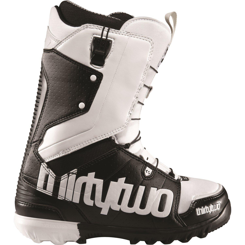 d2ca6851e1b 32 Lashed Snowboard Boots 2012