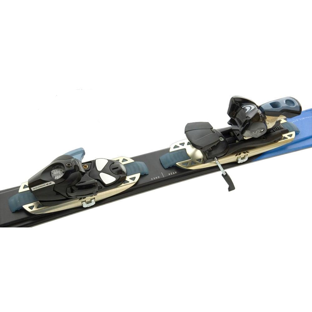 Women's ski for sale – Salomon Siam 7 w S710 bindings | News
