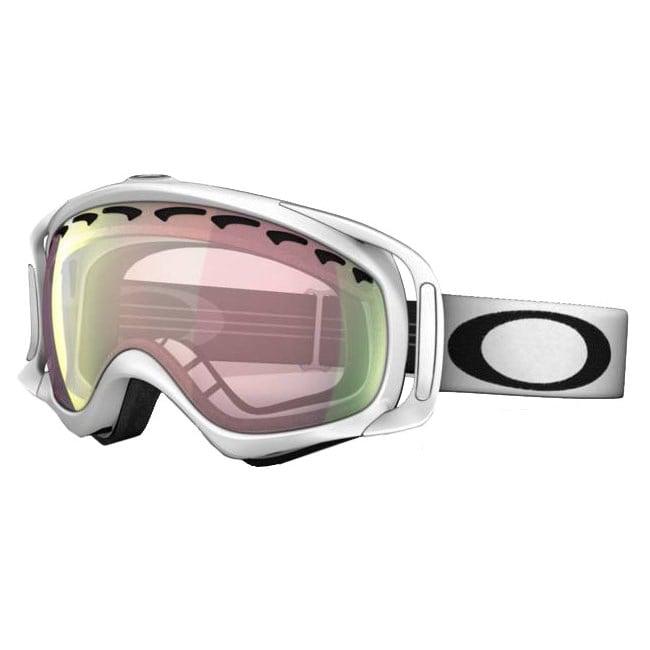 bff6f7177329 Oakley Crowbar Matte White Pink Iridium « Heritage Malta