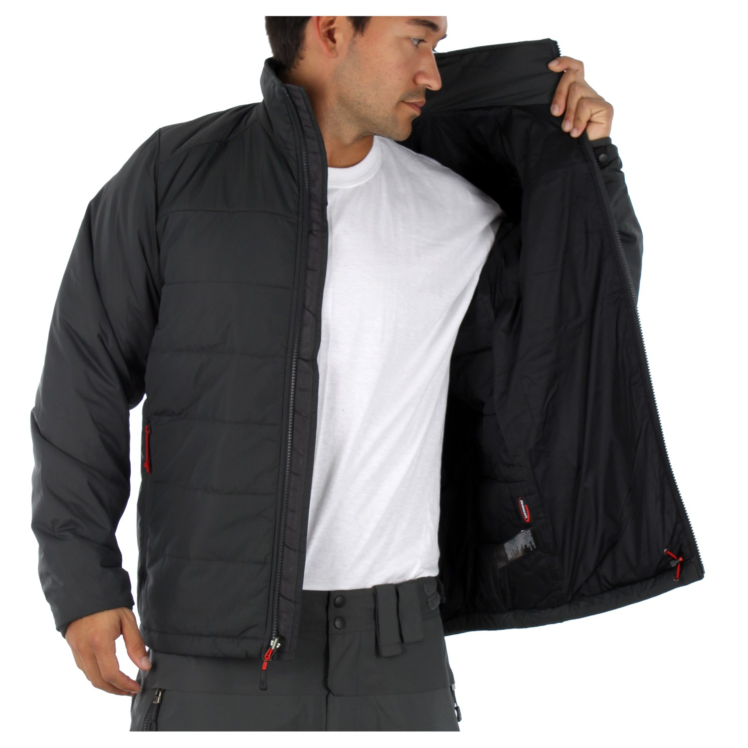 c81605c16 The North Face Redpoint Jacket | evo