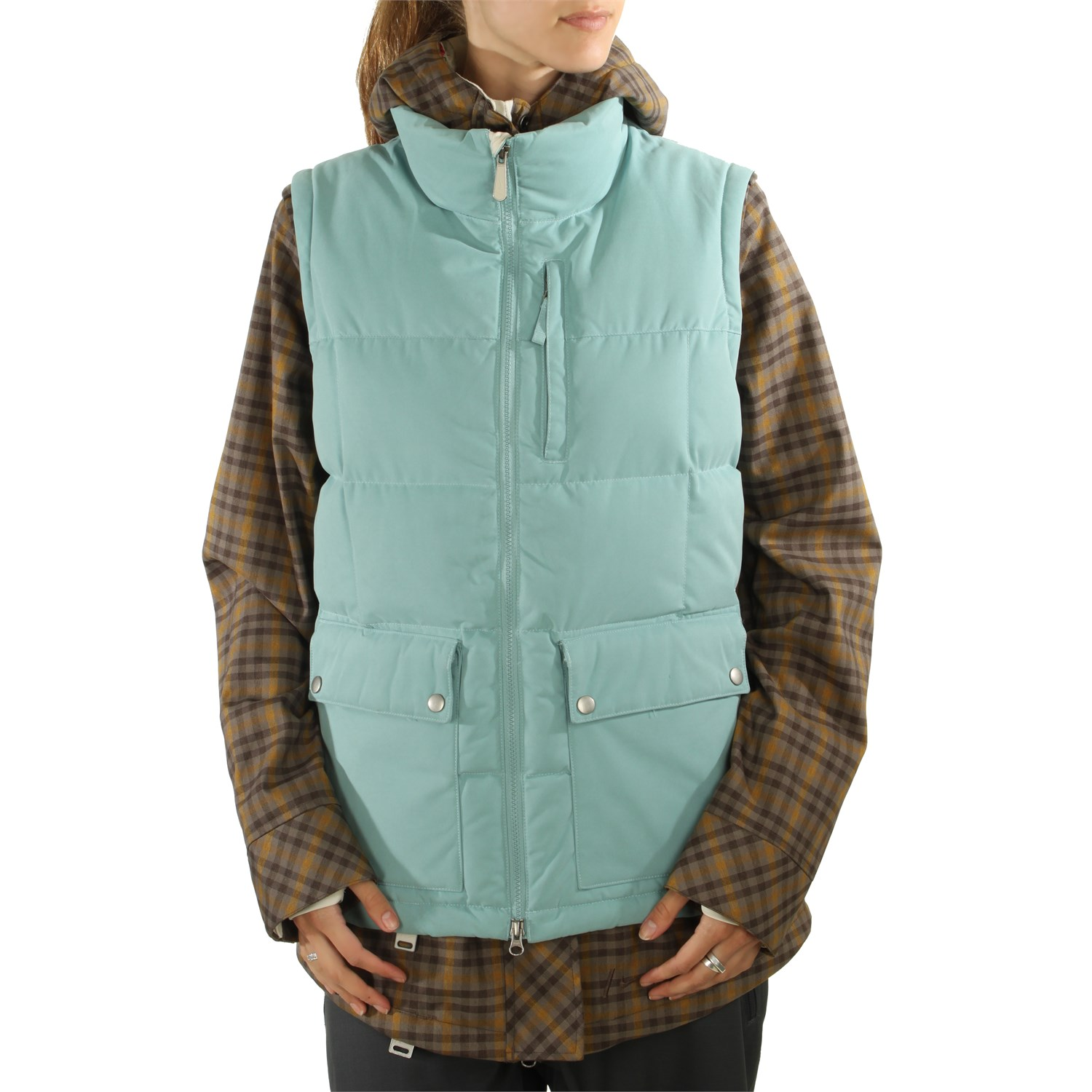 1a3a3cd3d Nike Snowboarding Bellevue 3 in 1 Jacket - Women's | evo
