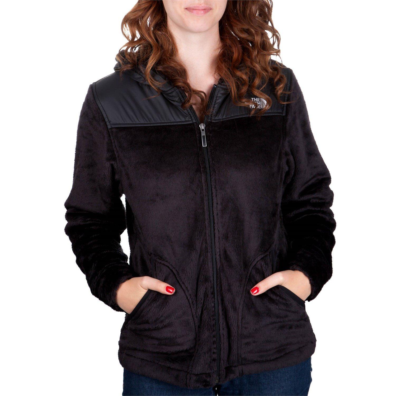 North Face Oso Hooded Fleece Jacket Women's