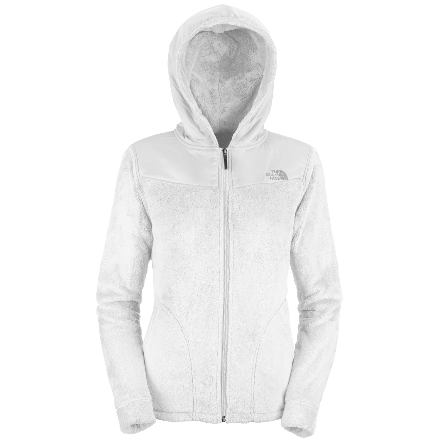 The North Face Oso Hoodie Womens Evo