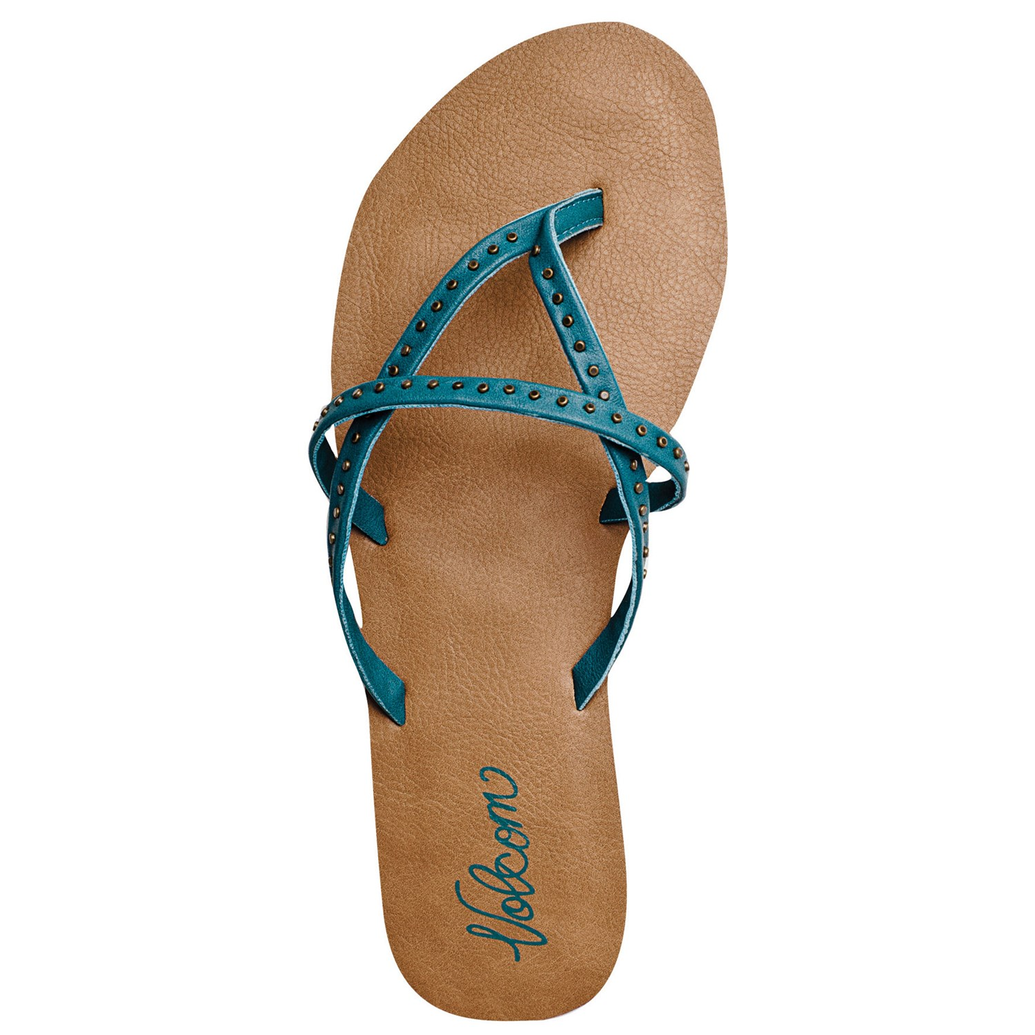 Volcom All Day Long Sandals Women n2zZryJQ6