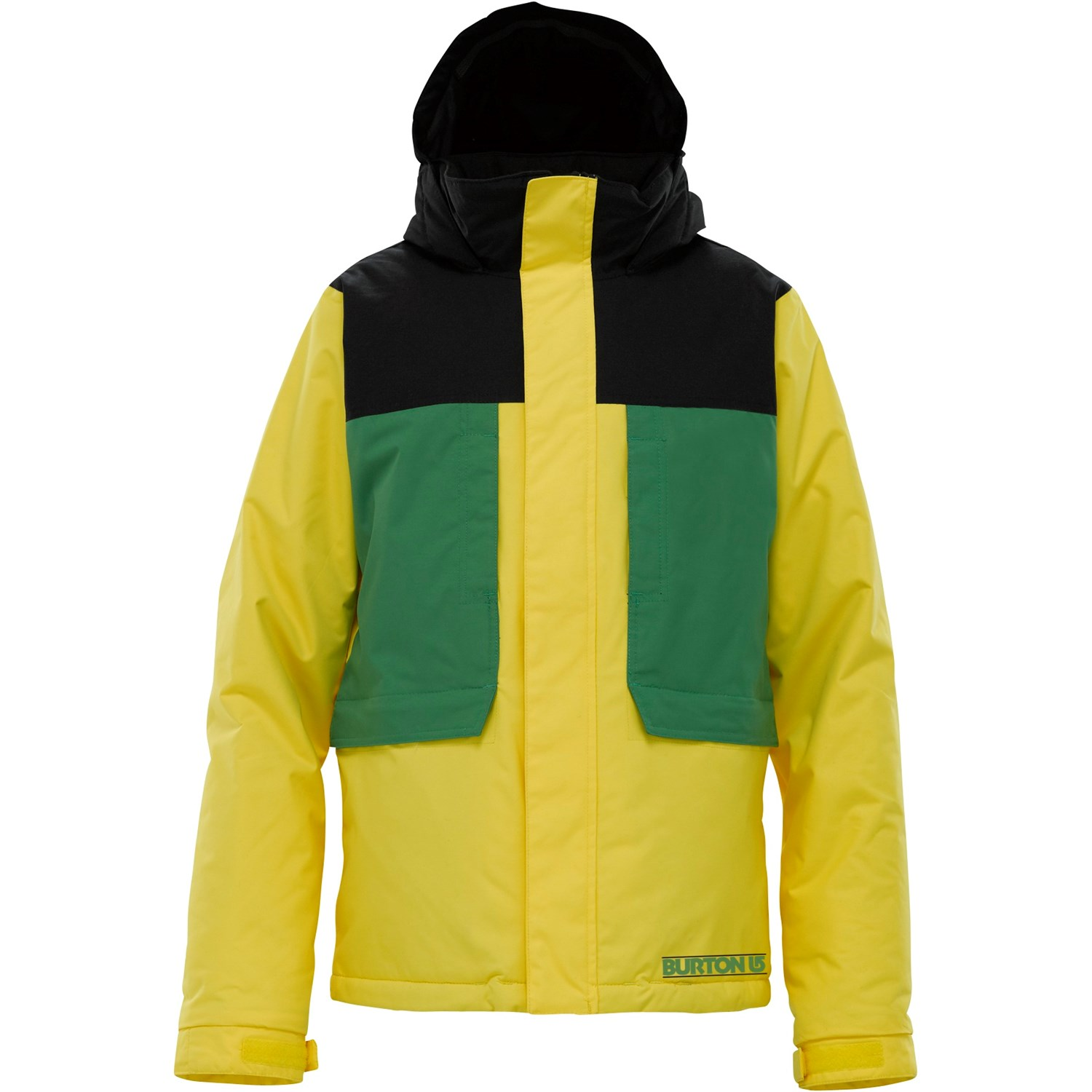 0952ae39e Burton Sludge Jacket - Youth - Boy s