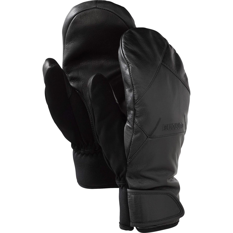 Burton Mens Gondy Gore-tex Leather Mitten