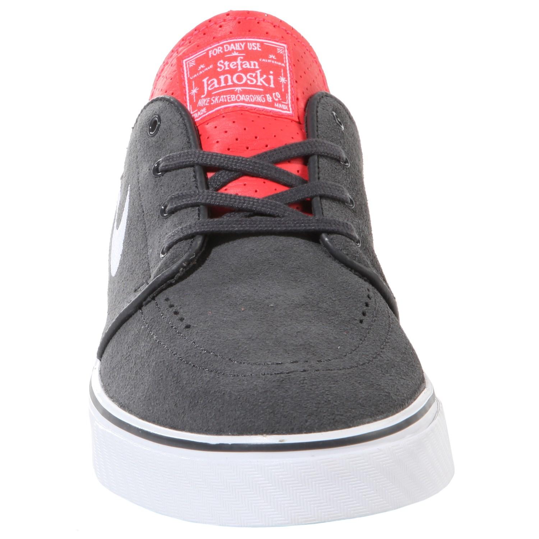 cef6076627f2 Nike SB Zoom Stefan Janoski Shoes