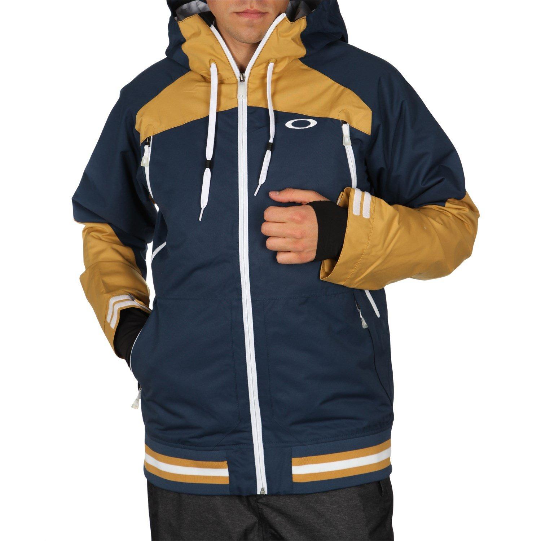 ae9835b4da4 Oakley Womens Ski Jackets 2012 « One More Soul