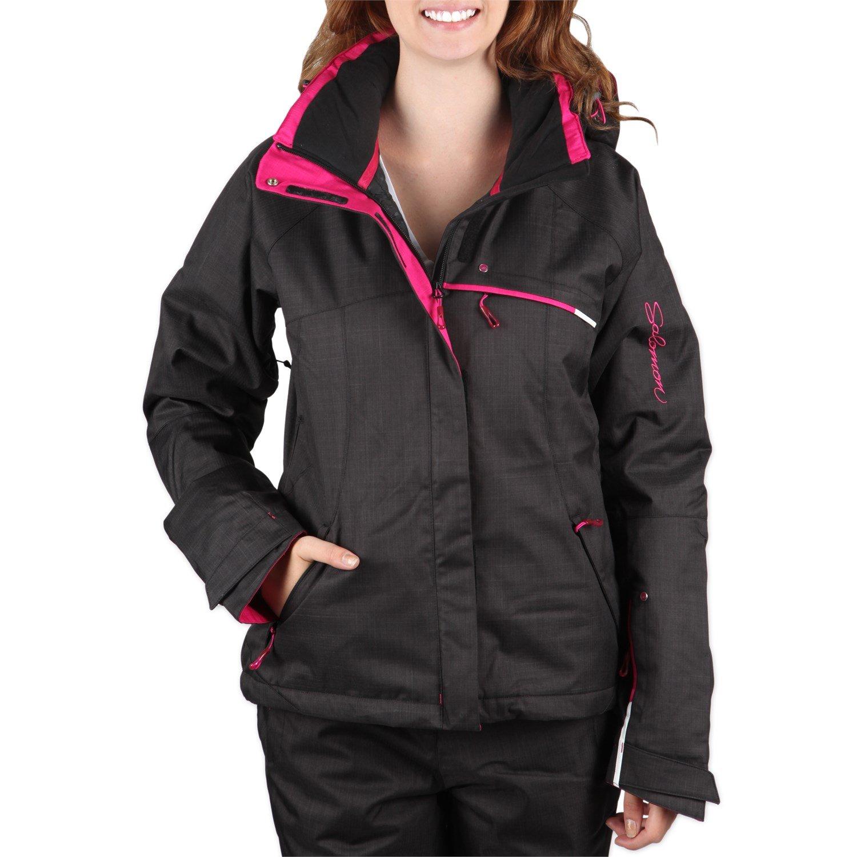 ba6a95eaa Salomon Express II Jacket - Women's   evo