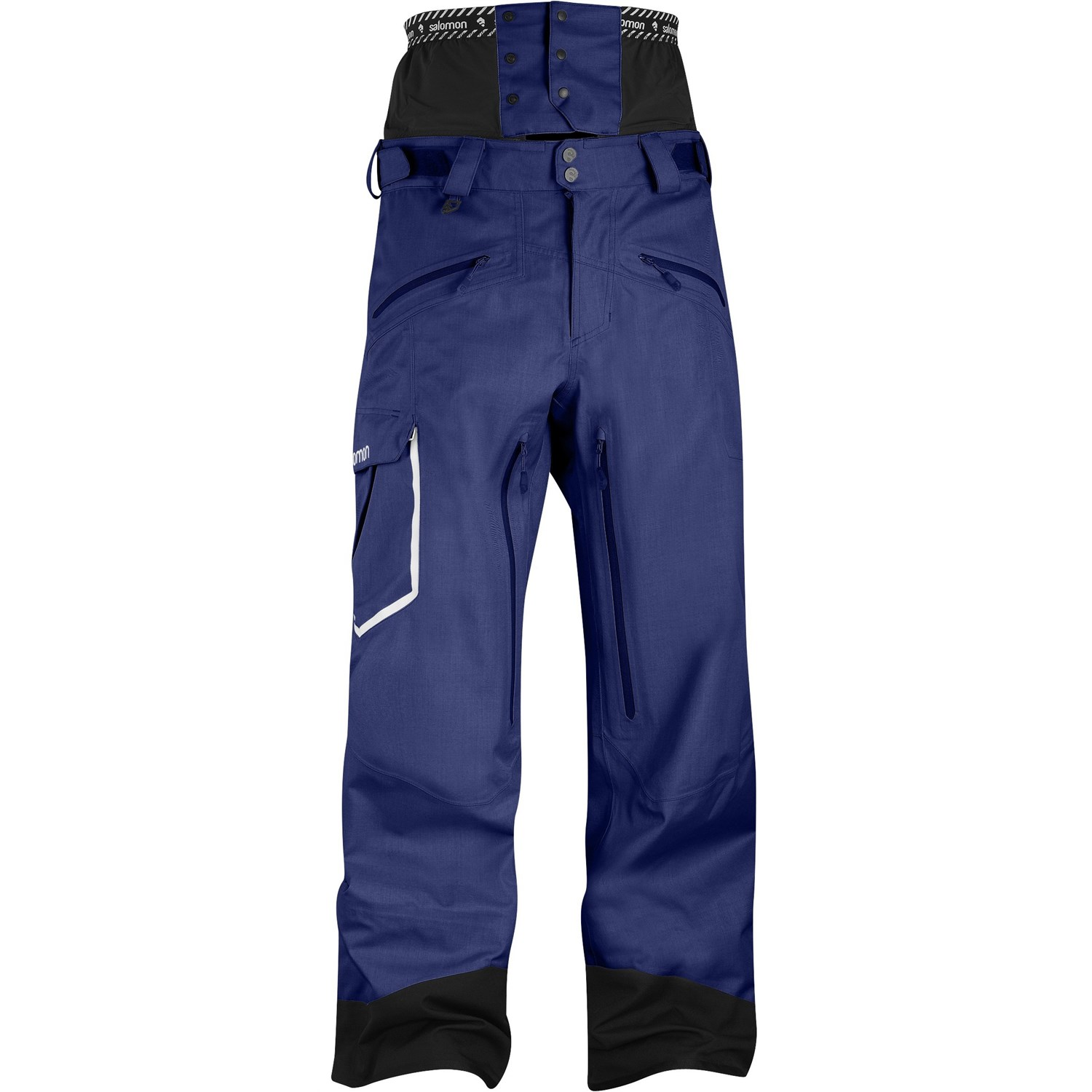 lace up in detailed pictures where can i buy Salomon Sideways II Pants