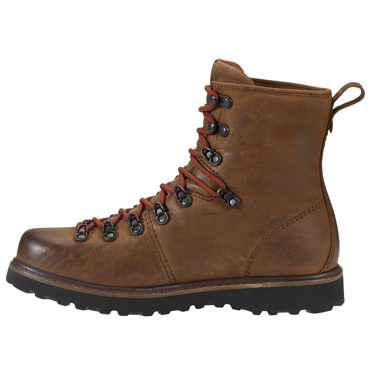 4407a42ba9b The North Face Ballard Boots