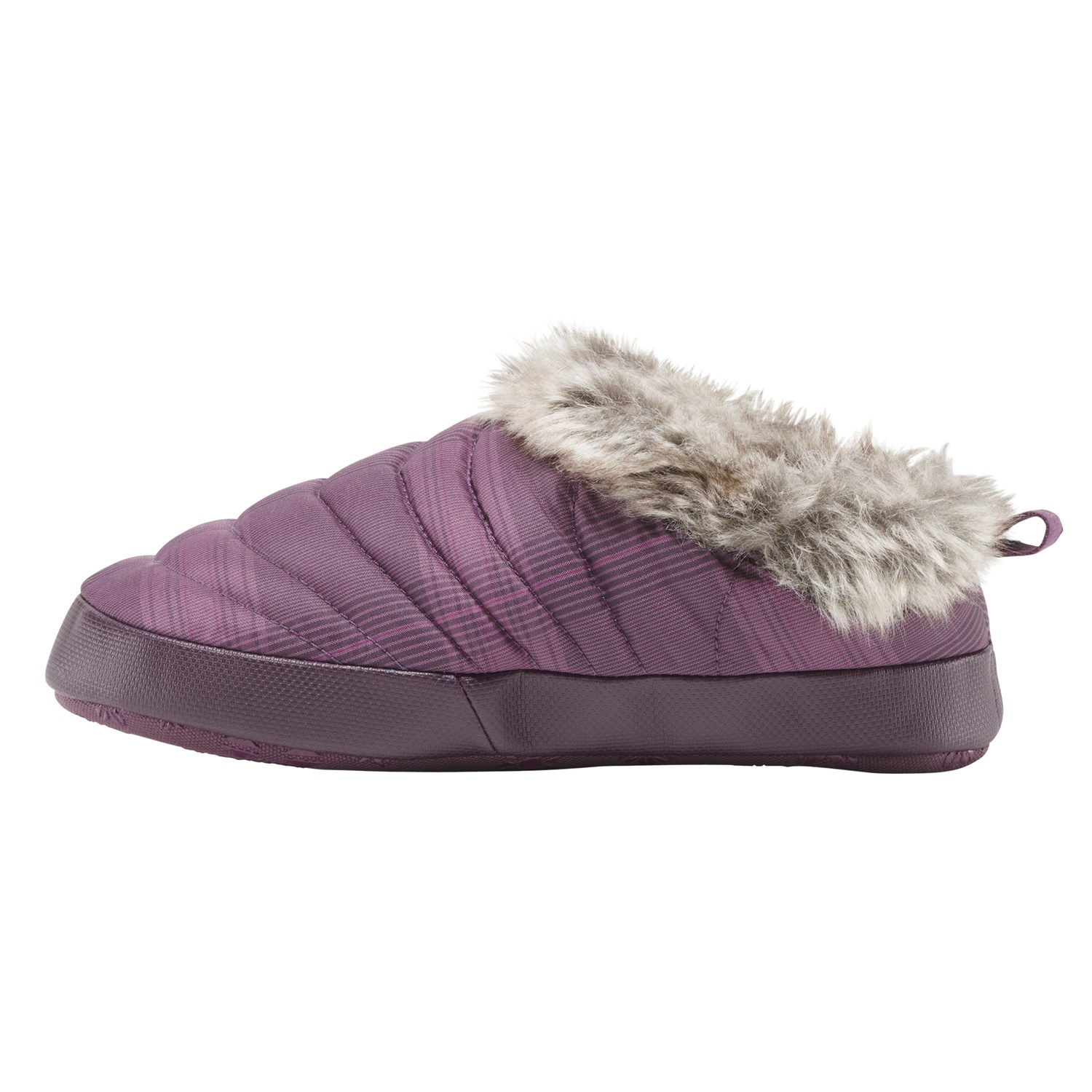 4d54678d9ca The North Face NSE Tent Mule Fur II Slippers - Women s