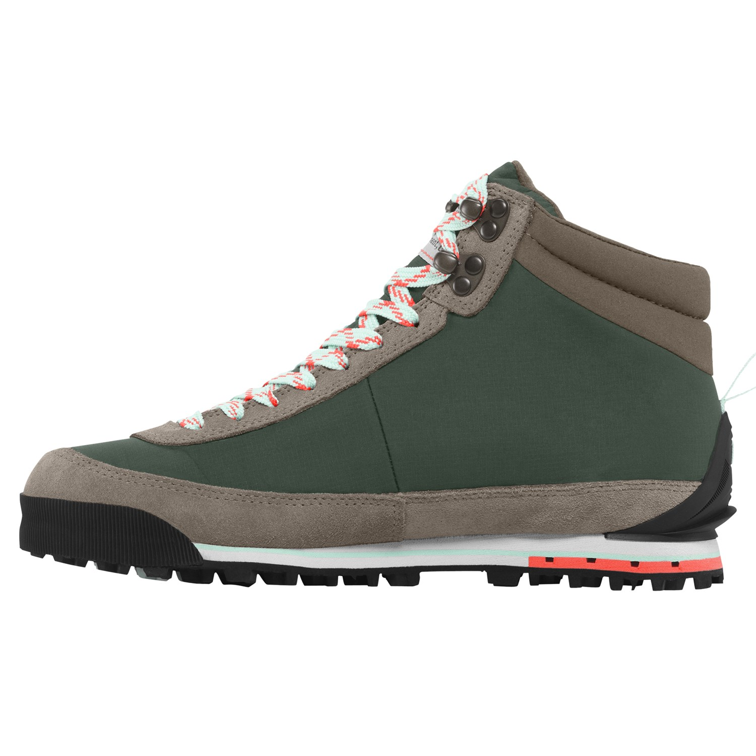 7554704b7 The North Face Back-To-Berkeley II Boots - Women's