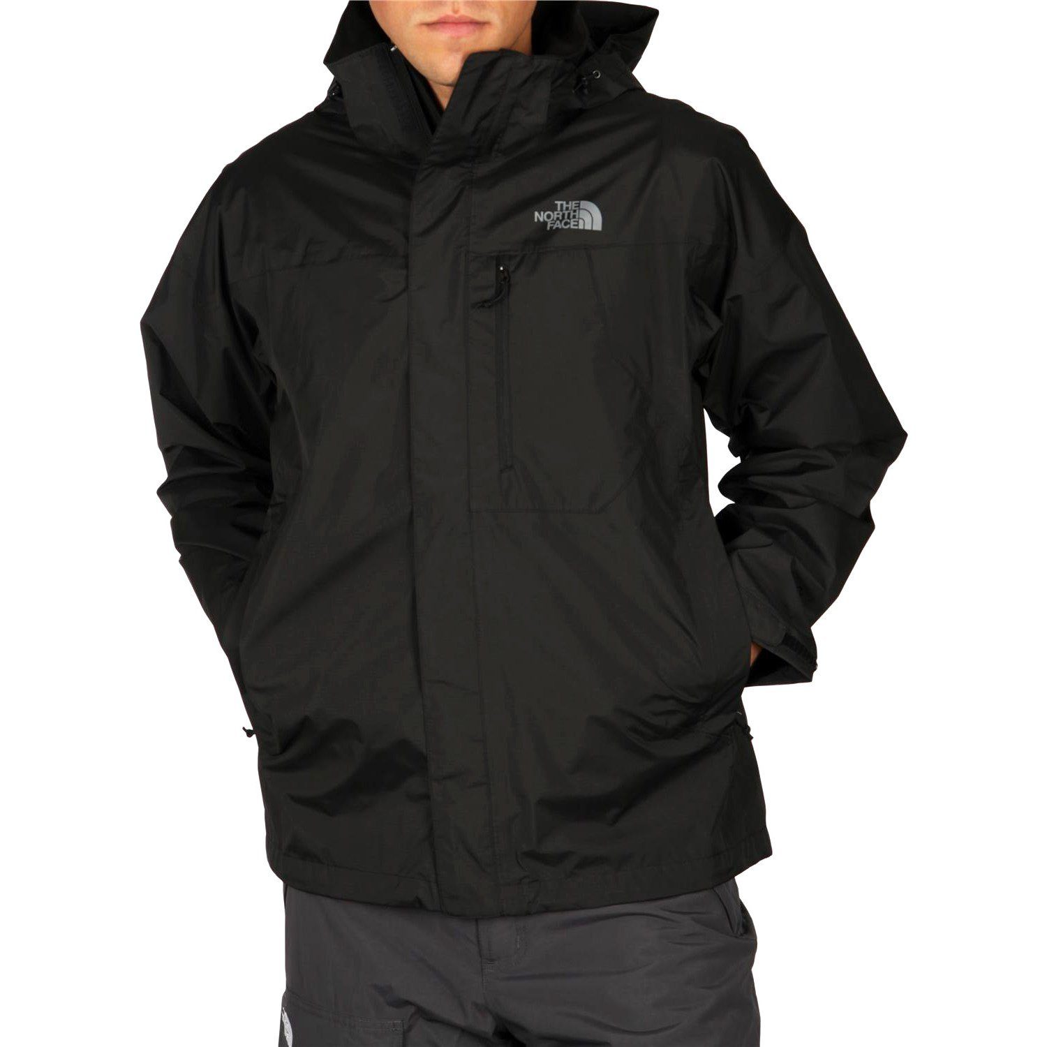 2b94e6490247 The North Face Mountain Light Jacket