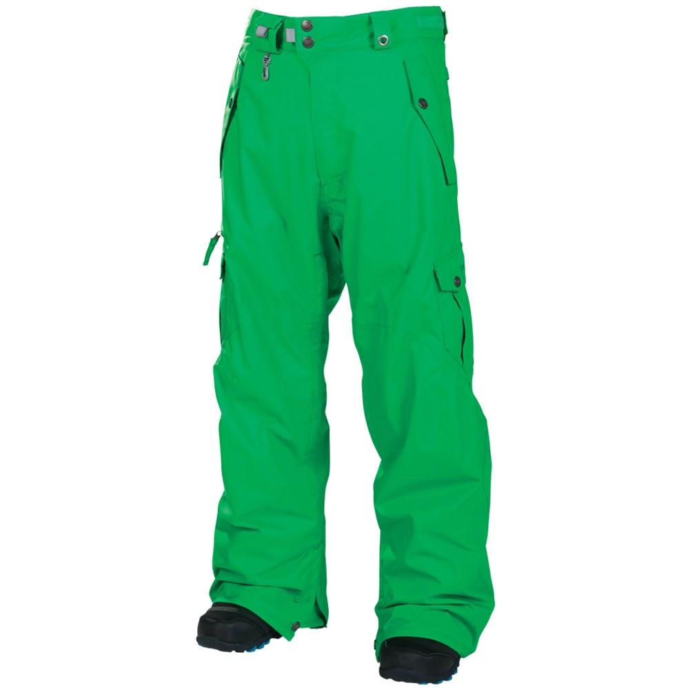 686 Smarty Original Cargo Insulated Pants