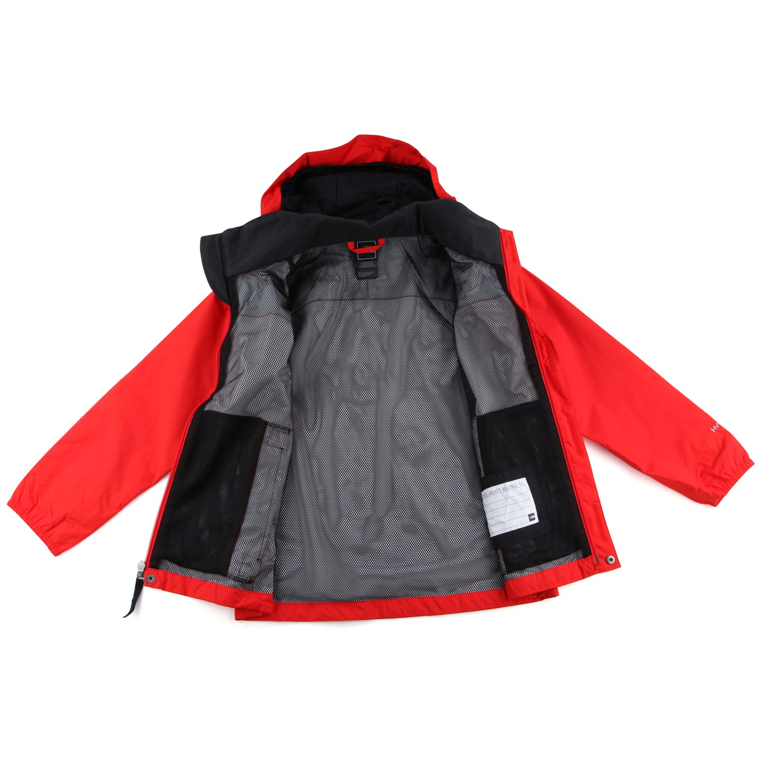18b57d97ea80 The North Face Resolve Jacket - Youth - Boy s