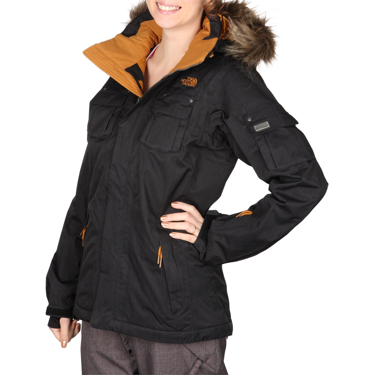 2ffe91ca3 The North Face Baker Delux Jacket - Women's | evo