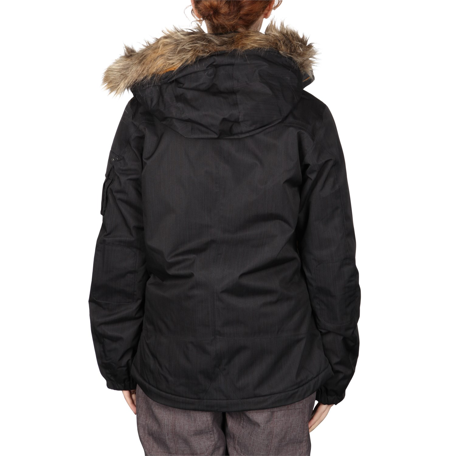 12fdbd9a0cdc The North Face Baker Delux Jacket - Women s