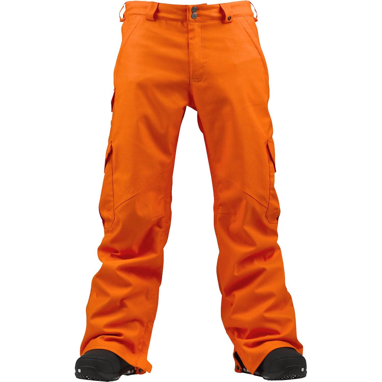 38f658d168ad Burton Cargo Pants