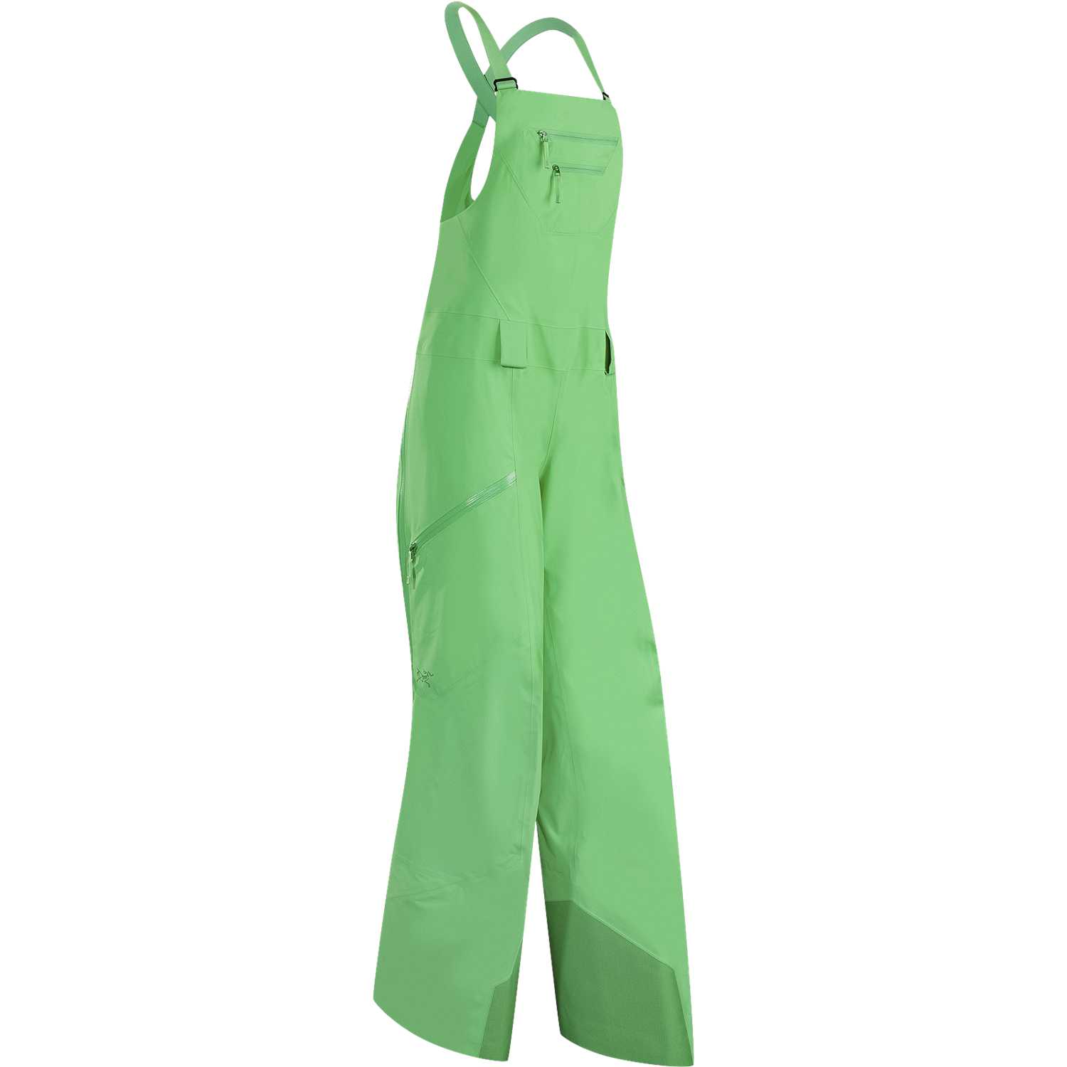 Lime Green Pants Women
