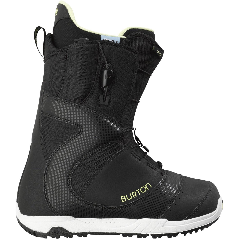 d687a43c45 Burton Mint Snowboard Boots - Women s 2013