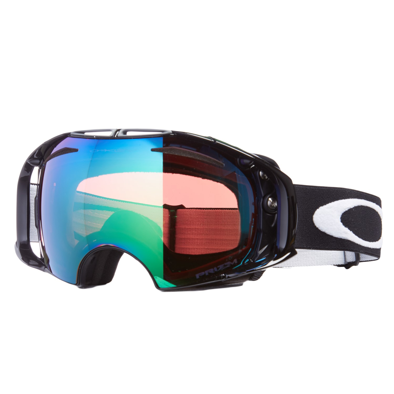 Oakley Airbrake Prizm Goggles 2017