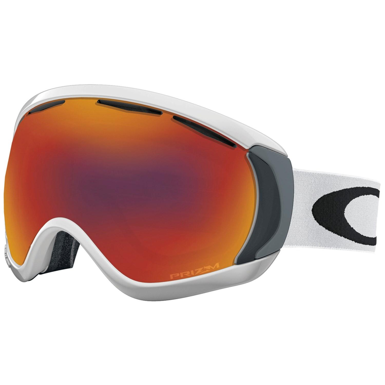 oakley ski helmets  Oakley Canopy Goggles