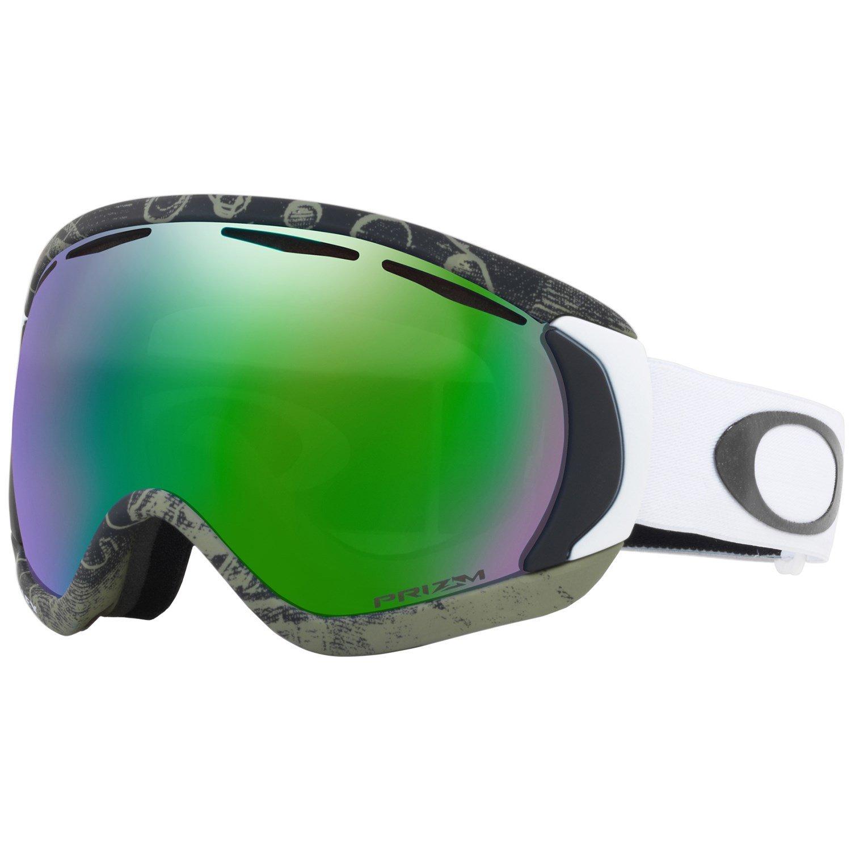 78d8295b35c5 Oakley Canopy Goggles