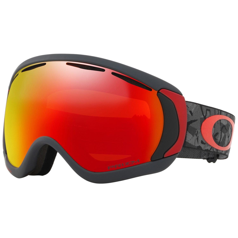 dfa45f1769 Oakley Canopy Goggles