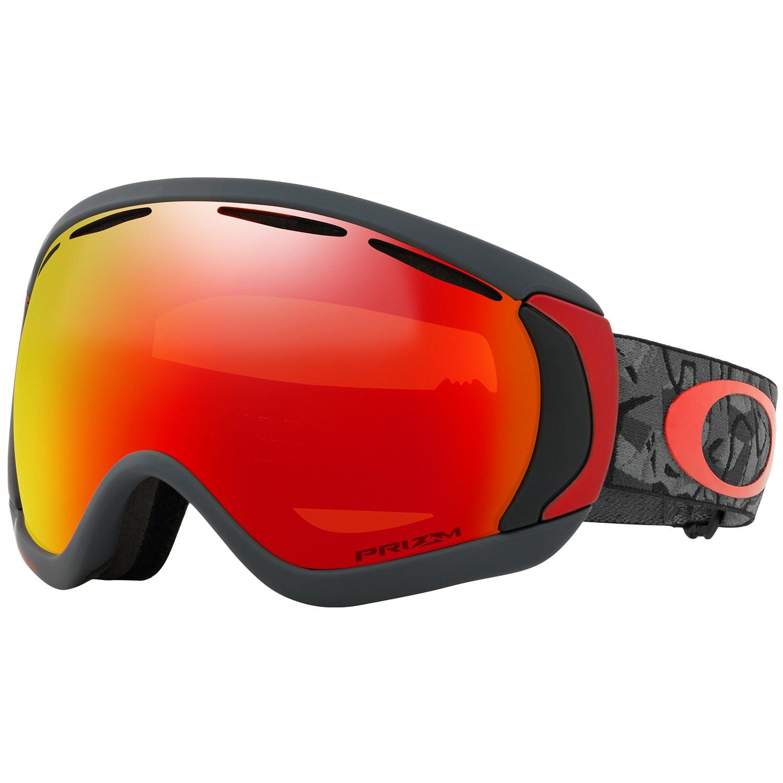 00727d762b Oakley Canopy Goggles