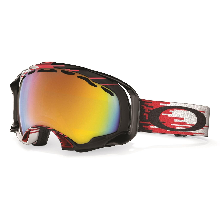 626bf14f7e6e Oakley Splice Goggles